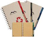 Eco Friendly 5 X 7 Notebooks